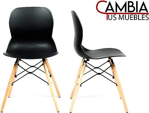 CAMBIA TUS MUEBLES - Pack de sillas Comedor salón Dreams, con ...
