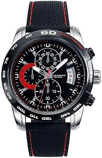 Reloj Viceroy - Hombre 40421-57: Amazon.es: Relojes