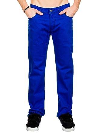 Vêtements Jeans Et Accessoires Skin Stretch Reell qtZWOpZ