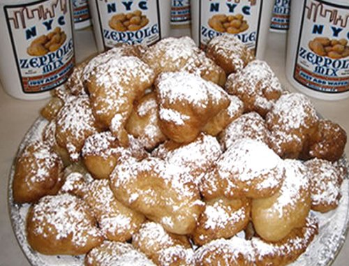 Where To Buy Funnel Cake In Toronto