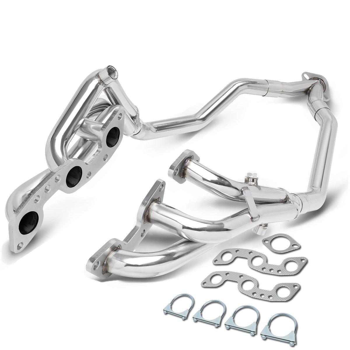 Amazon com: For Nissan 300ZX VG30E 3 0L SOHC Non-Turbo TRI-Y Shorty
