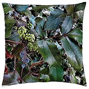 Everyday nature - Throw Pillow Cover Case (18