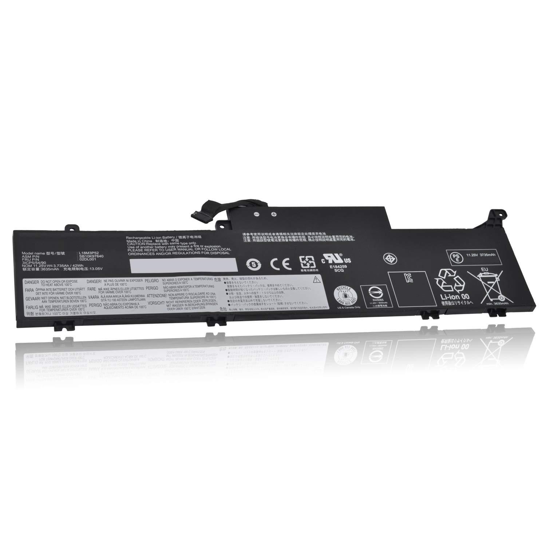 Bateria L18M3P52 SB10K97640 02DL001 Lenovo E840S E480S-T2 Th