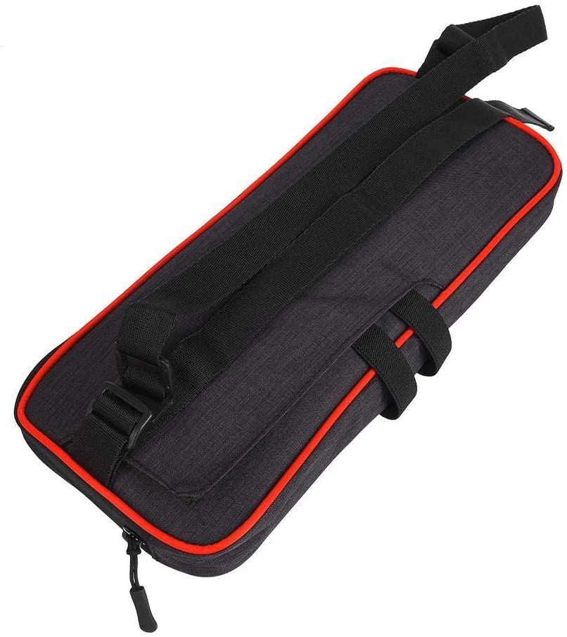Storage Bag Stabilizer Protective Carrying Case Holder Mount Base Kit with 1//4 inch Screw for DJI OSMO Mobile 3 Portable Handheld Gimbal Stabilizer