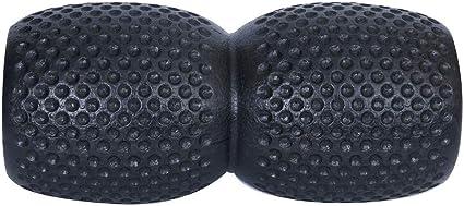 Proper Living Co High-Density Foam Roller for Deep Tissue Proper Foam Roller