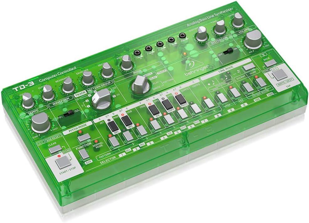TD-3-LM Behringer Synthesizer