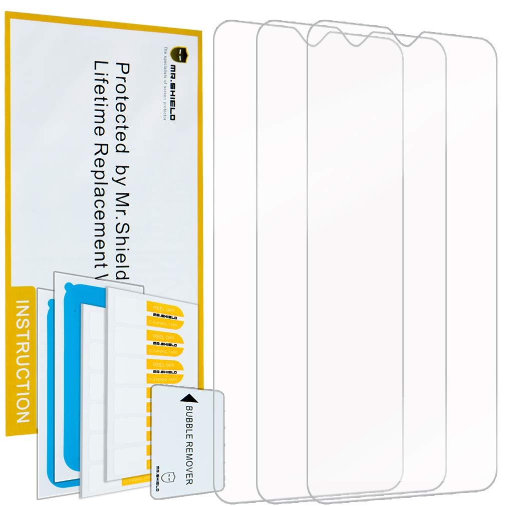 Film Protector Para Oneplus 6t Premium Clear  [3un]
