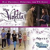 Violetta 5 & 6 | Katrin Wiegand, Marian Szymczk