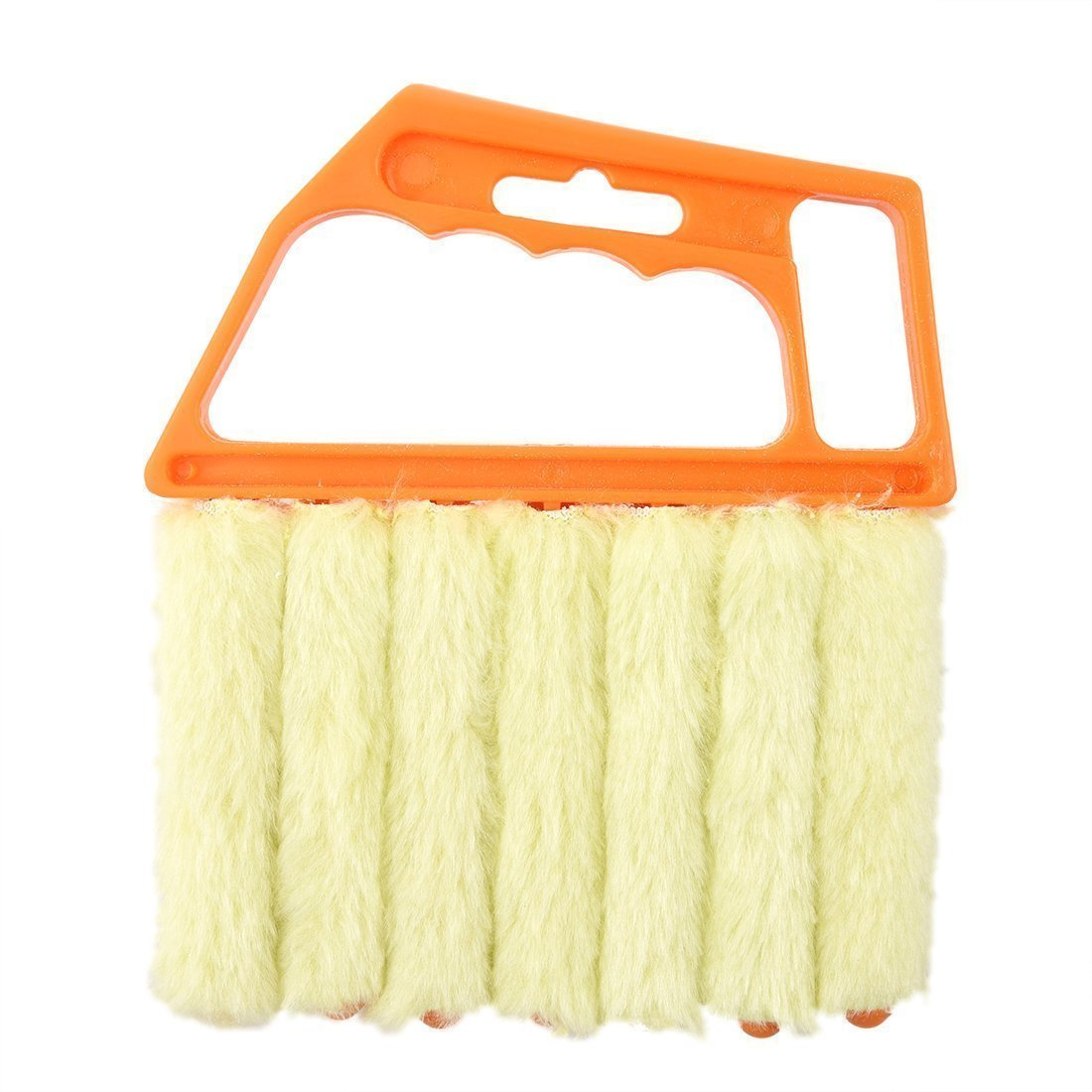 NEO+ 7 Brush Venetian Blind Clean Dust Cleaner Slats Mini Duster Washable Easy