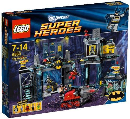 (LEGO Super Heroes DC 2 (6860))
