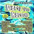Party Tyme Karaoke - Super Hits 30 [16-song CD+G]