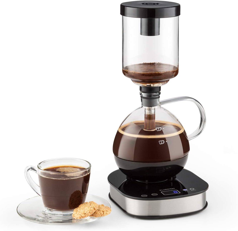 Vakuum Kaffeemaschine