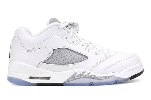 huge selection of 6bccf ebe98 Nike Air Jordan 5 Retro Low Gg, Girls  Running