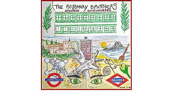 Ruta Del Olvido de The Rosemary Brothers en Amazon Music ...