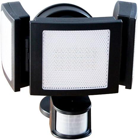 Hybridlight Le Projecteur rechargeable 75 lm Solaire Head Lampe choix de couleur