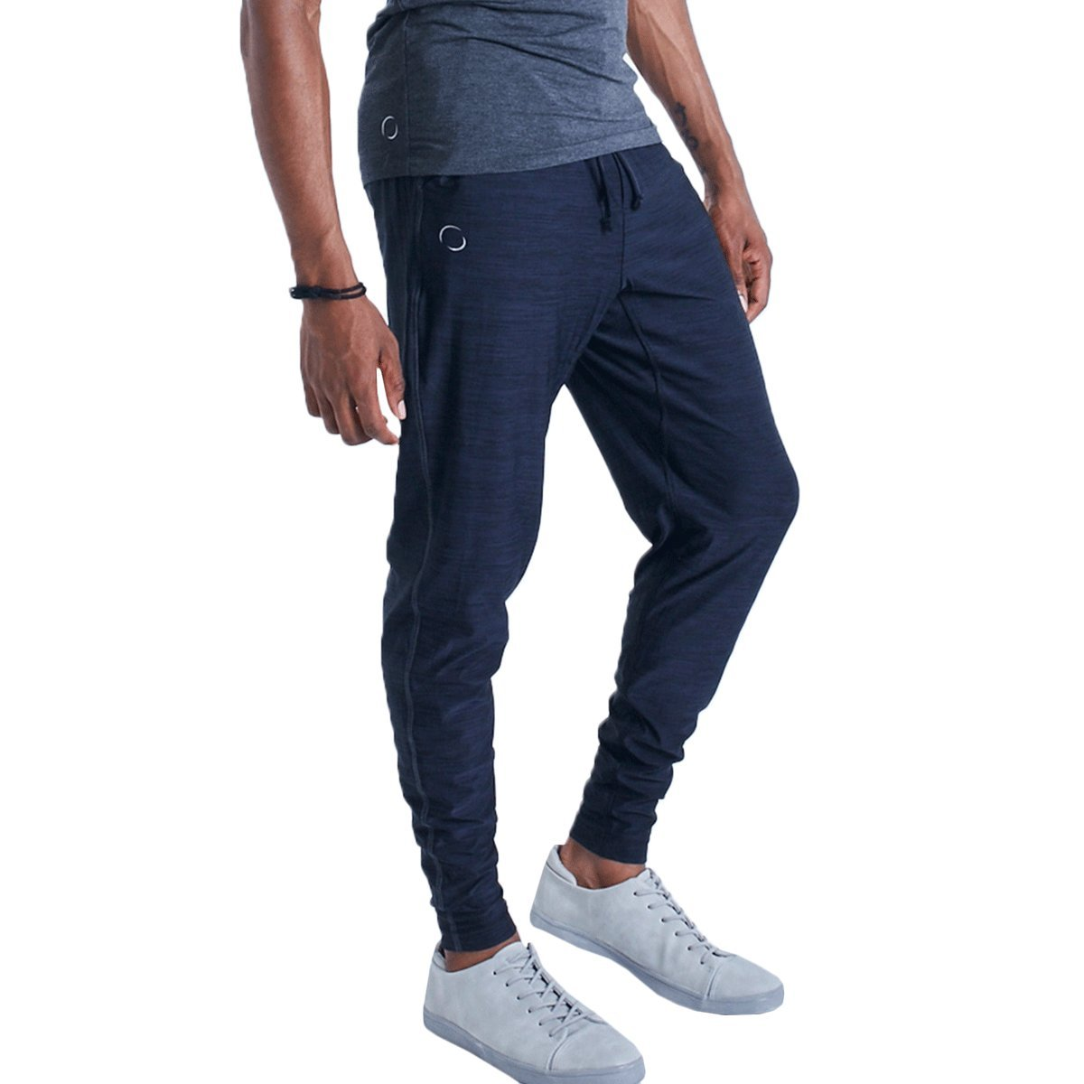 cd1c9d2958 Ohmme Dharma Mens Yoga Joggers: Amazon.co.uk: Clothing