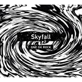 """ONE OK ROCK 2017 """"Ambitions"""" JAPAN TOUR 公式グッズ 会場限定CD「Skyfall」"""
