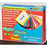 ETA hand2mind 65500 Sight Words in a Flash, Flashcards