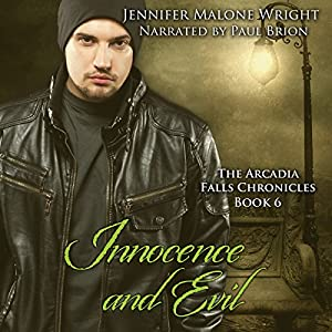 Innocence and Evil Audiobook