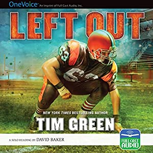 Left Out Audiobook