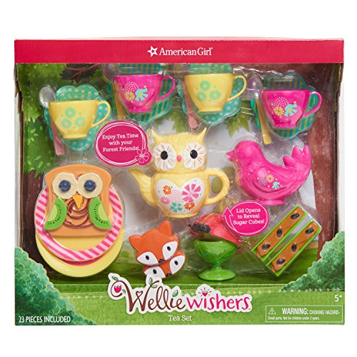 Willie Wishers Wellie Wishers Playset