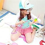 Collager Baby Girls Kids 2Pcs Long Sleeve Flamingo