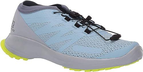 SALOMON Shoes Sense Flow, Zapatillas de Running para Mujer ...