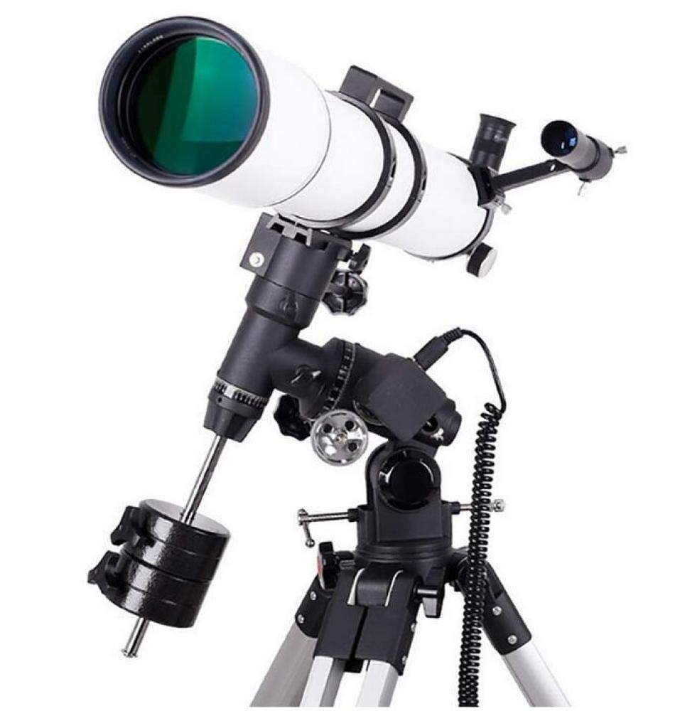 CTO Telescope Refractive Astronomical High-Power Professional Deep Dpace Automatic Tracking,A,Telescope