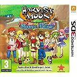 Harvest Moon: Skytree Village (Nintendo 3DS)