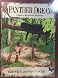 img - for Panther Dream first edition book / textbook / text book