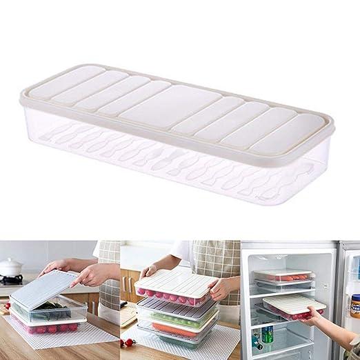 Refrigerador Conservación de alimentos Caja de almacenamiento ...