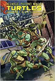 Teenage Mutant Ninja Turtles Heroes Collection Idioma Inglés ...