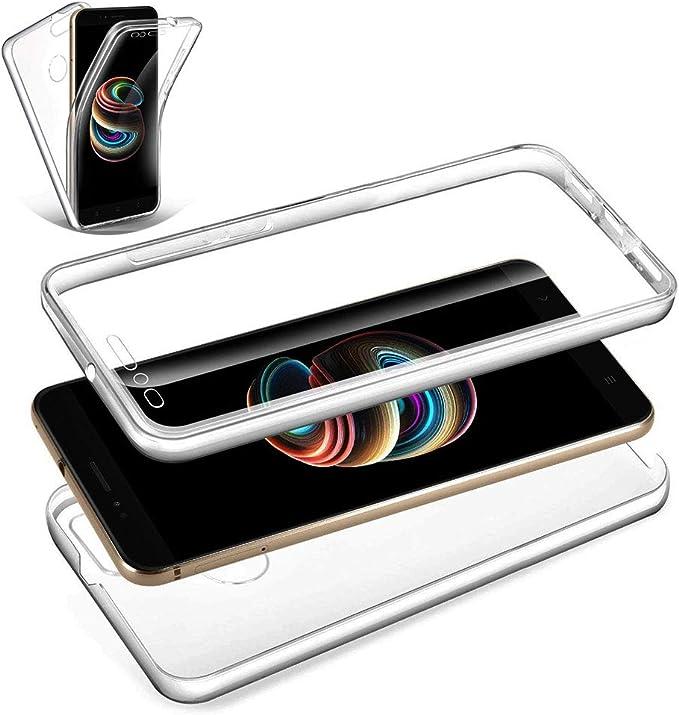 Funda Xiaomi Mi A1 Carcasas Versión [Sin Puntos Vectoriales ...