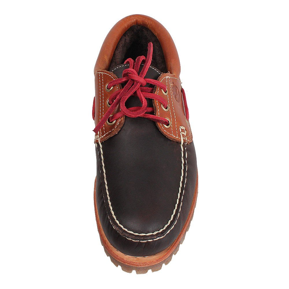 Timberland 3 Eye Warm Lined Cla Bottes Homme