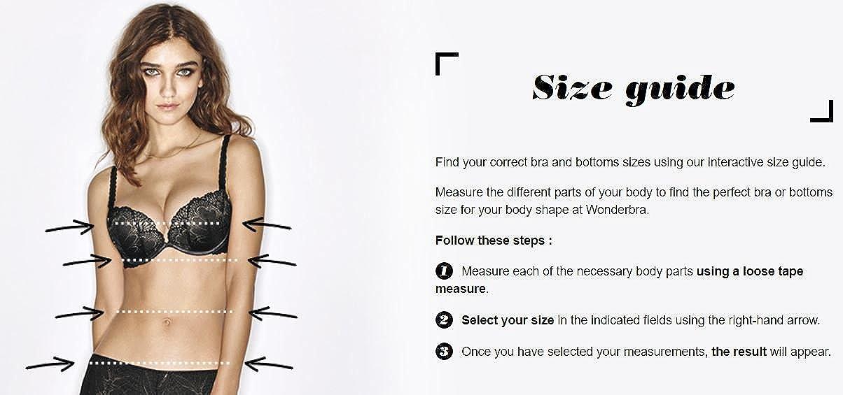 Wonderbra Ultimate Strapless Bra, Sujetador Cotidiano para Mujer: Amazon.es: Ropa y accesorios
