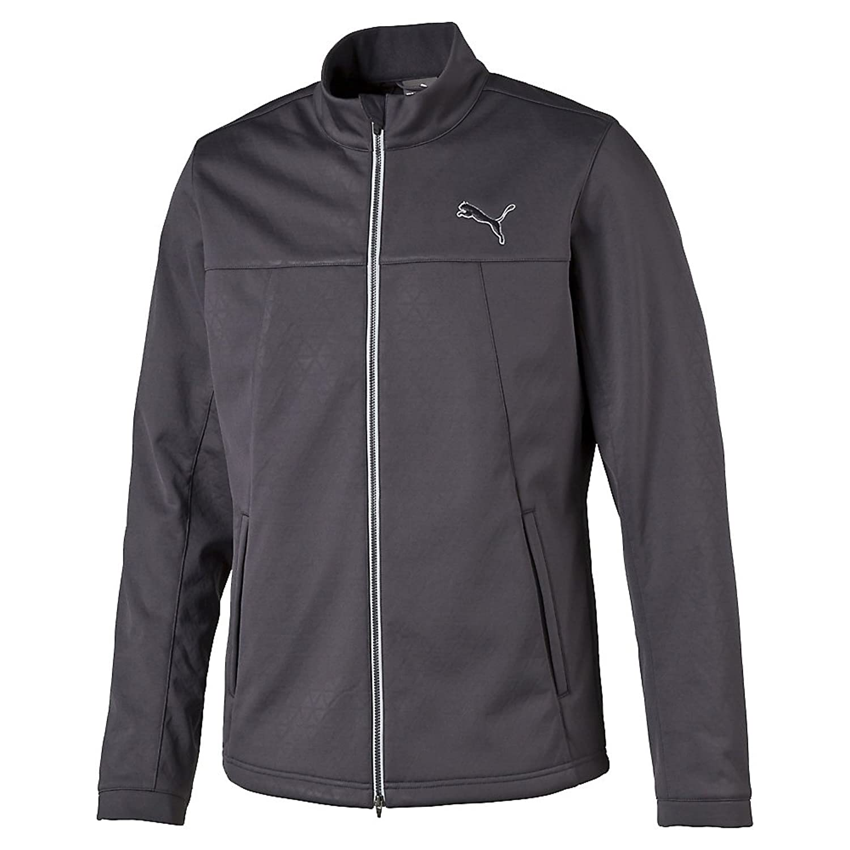 PUMA Golf Men's PWRWARM Wind Jacket