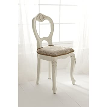 Homesdirect365 Antique French Chair