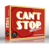 Can't Stop Express: By Sid Sackson