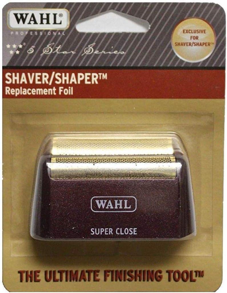 Wahl 7031-200 - Hoja de repuesto para afeitadora: Amazon.es: Salud y cuidado personal