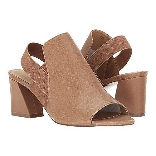 VANELi Damenschuhe Berky Open Toe Casual Casual Toe Slide Sandales, Tan, Größe 10.0 US ... e45ca5
