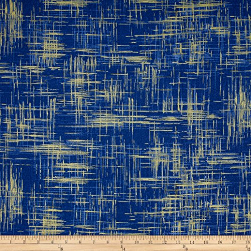 michael-miller-valencia-painters-canvas-blue-metallic-fabric-by-the-yard