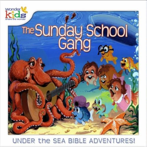 The Sunday School Gang]()