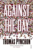 Front cover for the book Against the Day by Thomas Pynchon