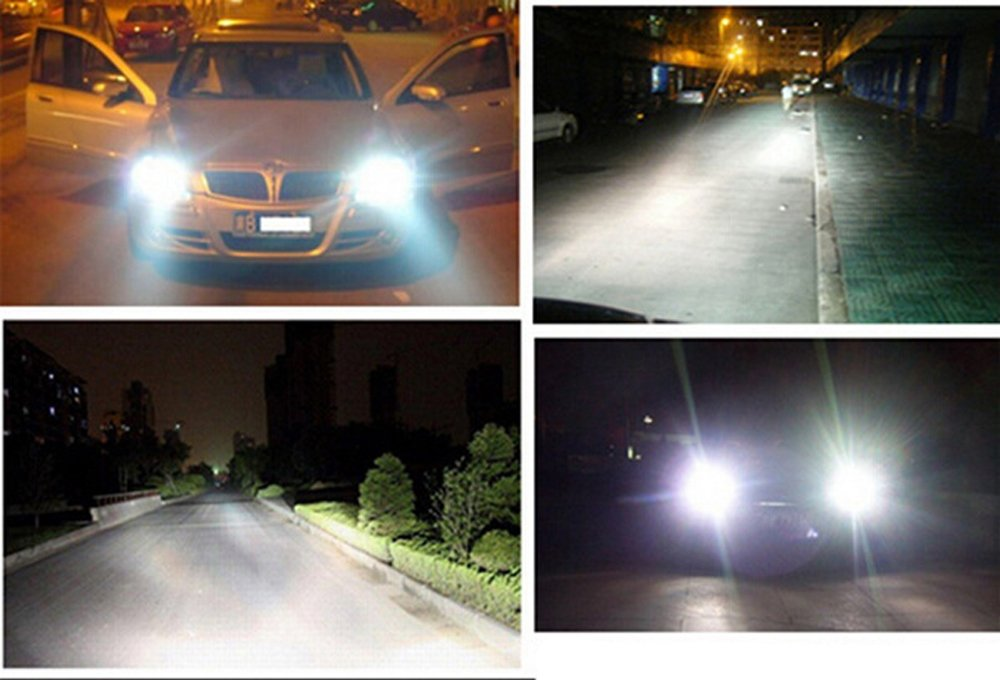 2pc 6000K OEM Onyx HID Xenon Pair D2S D2R for Osram or Philips Headlight Bulbs by Generic (Image #8)