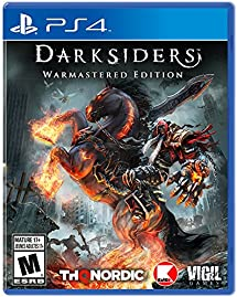 Image result for darksiders ps4