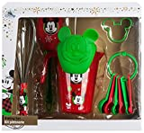 Mickey Mouse and Friends Holiday Baking Set