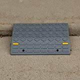 BISupply Curb Ramps for Driveway Ramps for Low