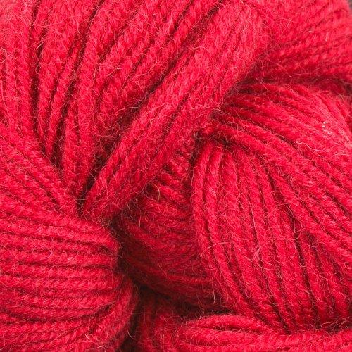 Berroco Ultra Alpaca Light Yarn 4234 Cardinal ()