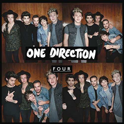 one direction 4 - 1