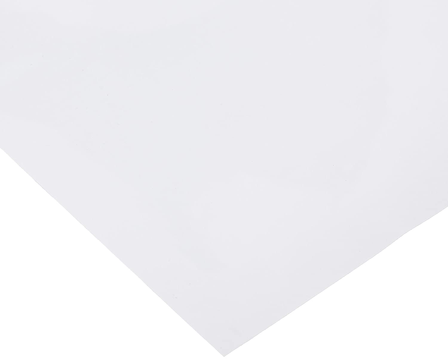 Oracal 651 White Glossy 12 x 10 Ft